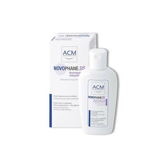 ACM Novophane DS korpásodás elleni sampon 125ml