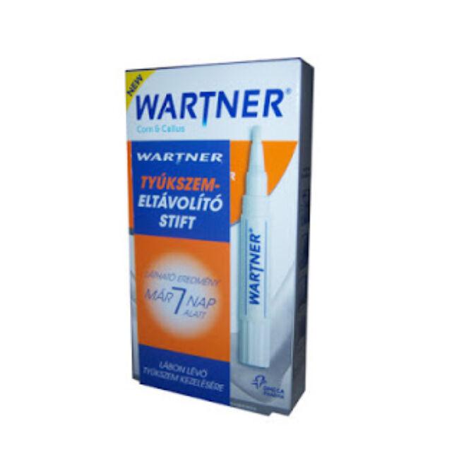 Wartner Tyúkszem-eltávolító stift 4ml