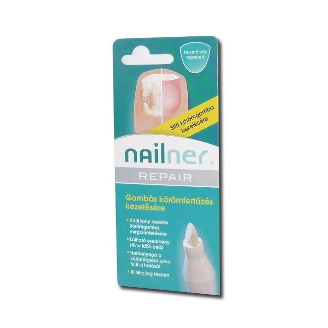 Nailner Repair körömgomba ellen stift 4ml