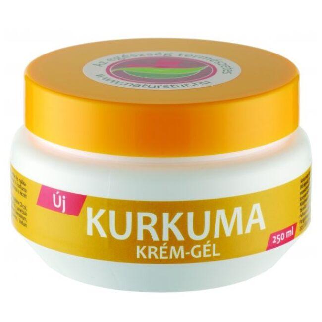 Naturstar Kurkuma gél 250 ml