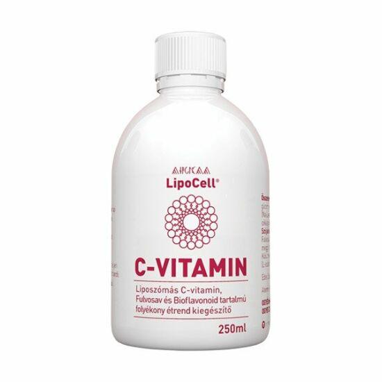 lipocell-liposzomas-c-vitamin-250ml