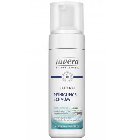 Lavera-NEUTRAL-Arctisztito-hab-150ml