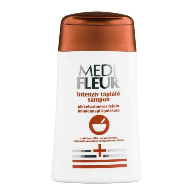 medifleur-intenziv-taplalo-sampon-pikkelysomorre-150ml