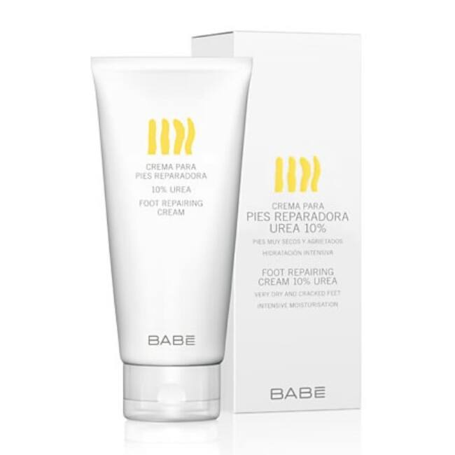 Babé 10% Urea Lábkrém 100ml