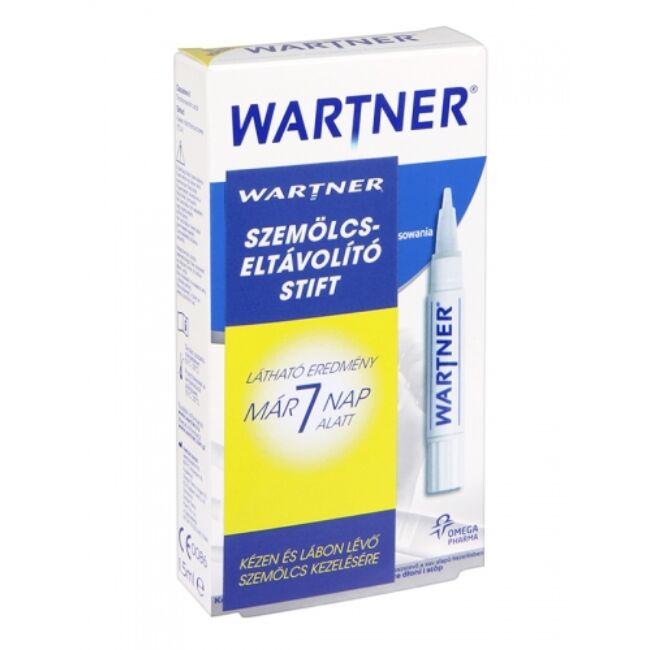 Wartner szemölcseltávolító stift 1.5ml