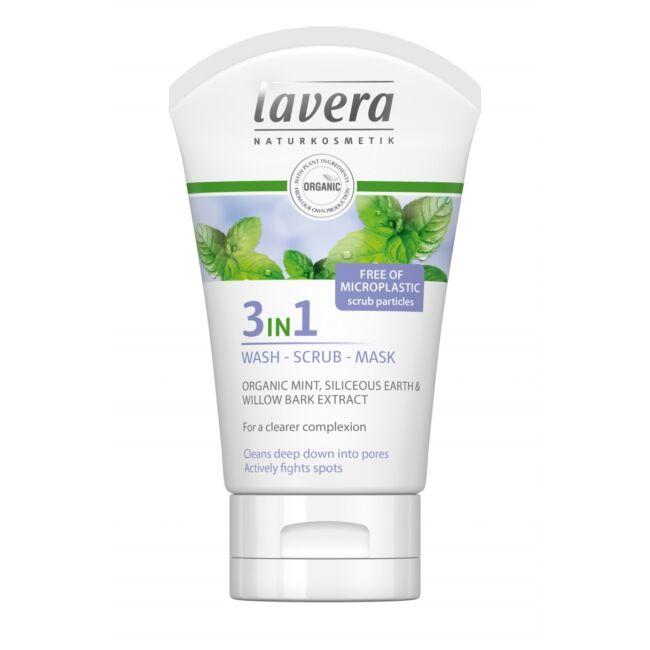 Lavera-3in1-arctisztito-radir-maszk-zsiros-borre-125ml