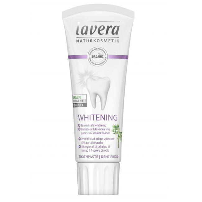 Lavera-Basis-Fogkrem-Whitening-VEGAN-75ml