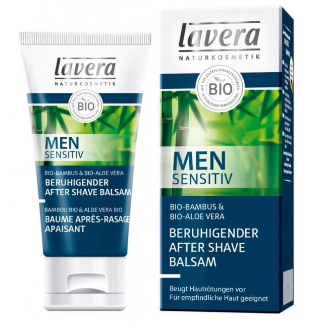 Lavera-Men-Sensitive-Borotvalkozas-utani-balzsam-vegan-50ml