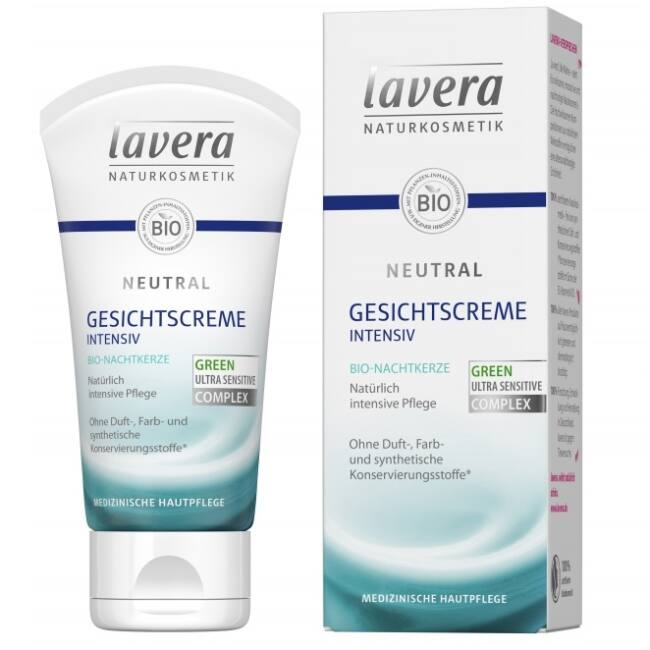 Lavera-NEUTRAL-Arckrem-intenziv-50ml