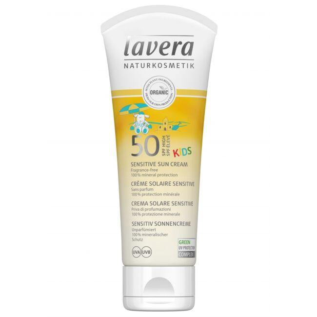 Lavera-Sun-Sensitive-Gyermek-Napkrem-SPF50-75ml