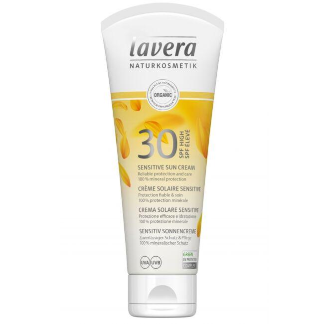 Lavera-Sun-Sensitive-Napkrem-SPF30-100ml