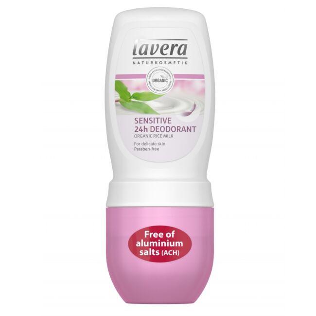 Lavera-golyos-dezodor-Sensitive-vegan-50ml