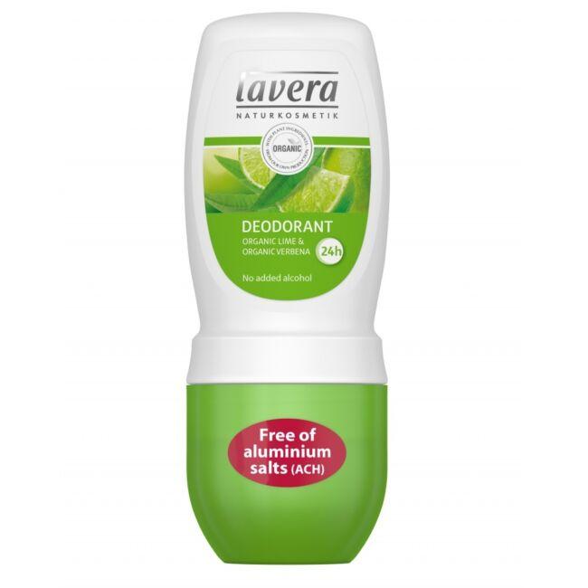 Lavera-golyos-dezodor-vasfu-lime-VEGAN-50ml