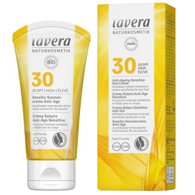 lavera-SUN-oregedesgatlo-napvedo-krem-SPF30-50ml