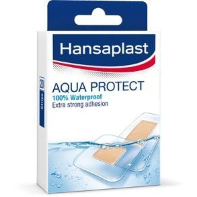 Hansaplast Aquaprotect sebtapasz 20x