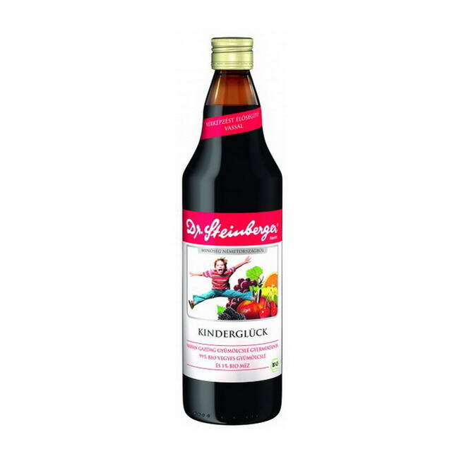 Dr.Steinberger Kinderglück Vassal 750ml