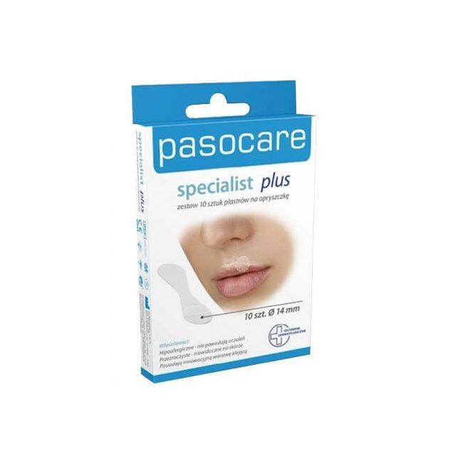 pasocare_plus_herpesztapasz_10x