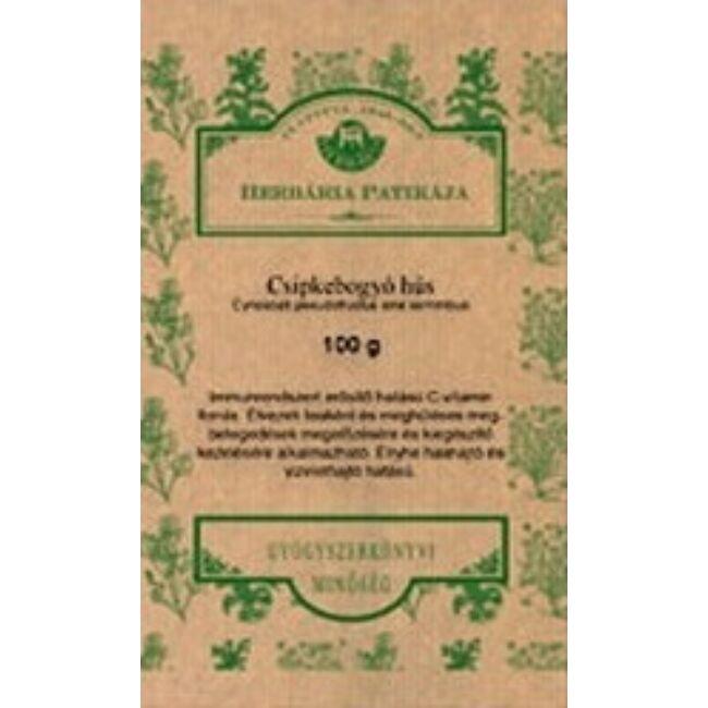 Csipkebogyó tea 100g - Herbária