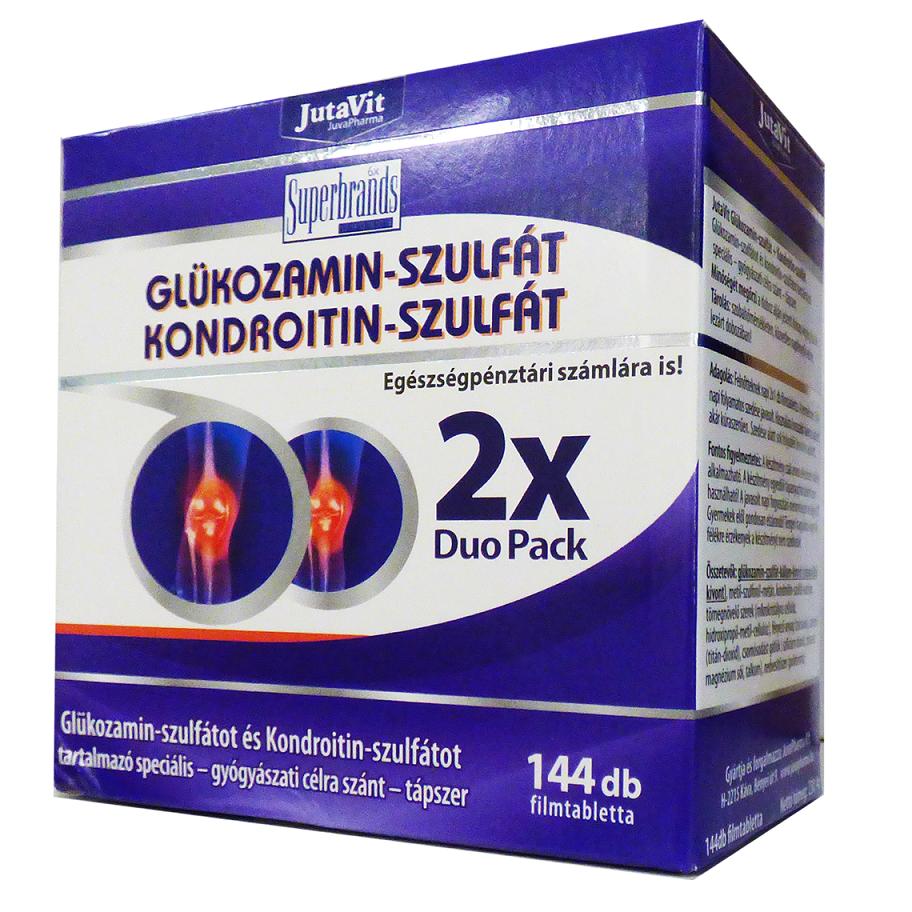 a glükozamin-kondroitin használata)